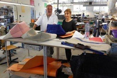 La filière cuir de Graulhet fait peau neuve | Métiers, emplois et formations dans la filière cuir | Scoop.it