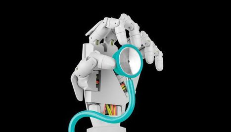 Are doctors necessary? Just how far might the automation of medicine go? | Amazing Science | Scoop.it