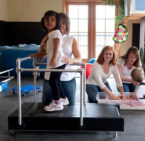 Physical Therapy - Beyond Therapy Pediatric Group | Physical Therpay and Nutrition | Scoop.it
