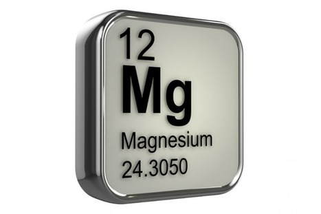 What are the health benefits of magnesium? - Medical News Today | Renal Diet Meal and Menu Plan | Scoop.it
