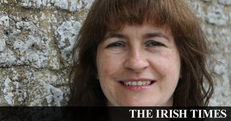 'You don't need poverty to create, you need security' | The Irish Literary Times | Scoop.it