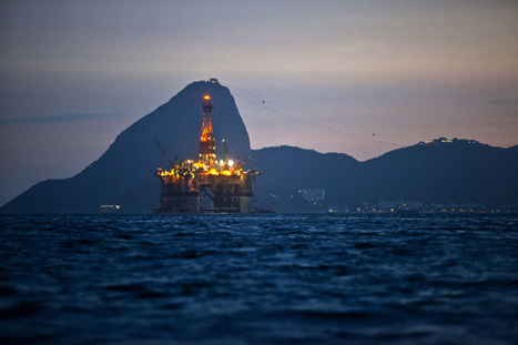 Speculators Cut Bullish Oil Bets by Most in Nine Months | EconMatters | Scoop.it