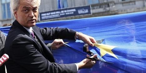 Européennes: Les conséquences pour la Suisse divisent - 20 minutes.ch   La Suisse et l'union européenne sont faites l'une pour l'autre   Scoop.it