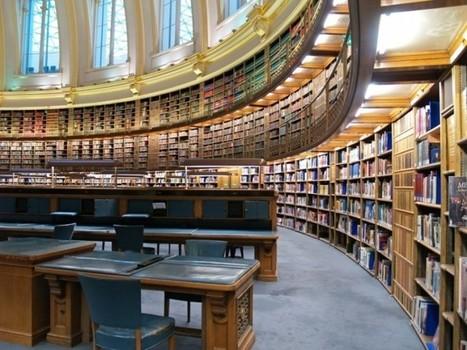 100 Helpful Blogs For School Librarians (And Teachers) - Edudemic | Scoop.it! Ed topics | Scoop.it