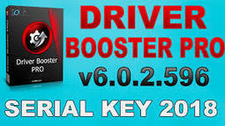 iobit driver booster pro activation key