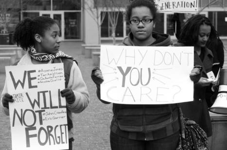 Black Women and Black Lives Matter: Fighting Police Misconduct in Domestic Violence and Sexual Assault Cases | Activism, Protest, Citizen Movements, Social Justice | Scoop.it