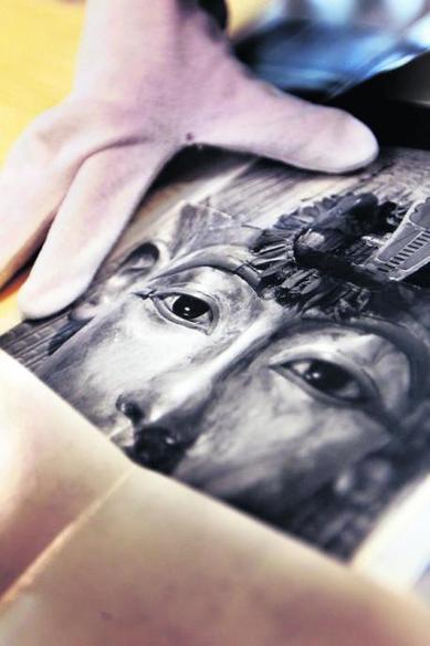 City's fascinating link to Tutankhamun story marks 75th anniversary + video | Aladin-Fazel | Scoop.it