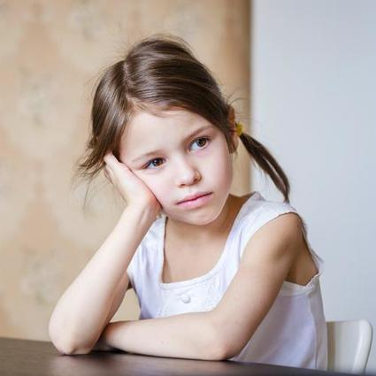 5 Things You Shouldn't Say To An Anxious Child (And 5 You Should)   Interventions and Supports   Scoop.it
