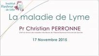 Conférence remarquable sur Lyme à l'Institut Pasteur de Lille - R B-L F cimt | leadership, Management 3.0, développement personnel, douance | Scoop.it