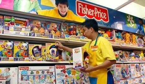 Une tablette Fisher-Price pour nourrisson fait polémique aux Etats-Unis | Parent Autrement à Tahiti | Scoop.it