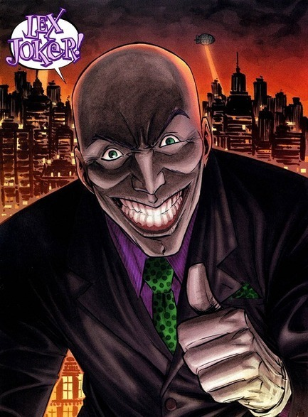 COMICS: DC Celebrating September's New 52 Anniversary With ... | MulderComicReport | Scoop.it