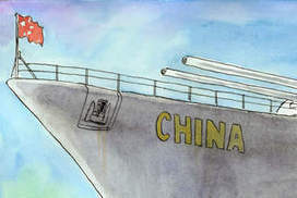 China's military might is Australia's new defence reality | China Commentary | Scoop.it