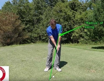 Online Golf Lessons Scoop It