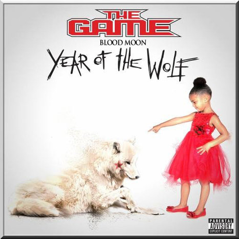 Review • THE GAME • BLOOD MOON/ YEAR OF THE WOLF [Deluxe Edition] @@   CHRONYX.be : we love urban music !   Scoop.it