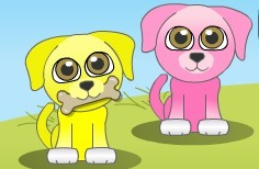 Arcademic Skill Builders - Hungry Puppies | math and science resources | Scoop.it
