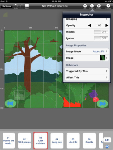 Demibooks® Composer for iPad | iPad for Art | Scoop.it