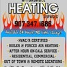 Affordable Heating Services is HVAC contractor in North Pole, AK