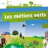 Emplois et métiers de l'économie verte