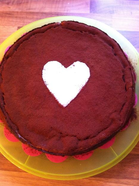 Coffee-Cheesecake | aufgegabelt | Brownies, Muffins, Cheesecake & andere Leckereien | Scoop.it