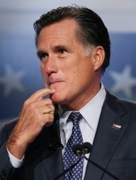 Romney To Women Voters: 'Vote For The Other Guy' If You Want Greater Access To Birth Control | Edited For Clarity Politics | Scoop.it