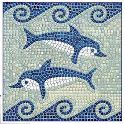Ola mosaico - Piastrelle tipo mosaico ...