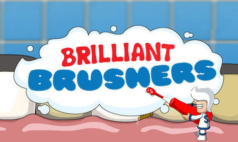 Matmi - Brilliant Brushers | Branded Entertainment | Scoop.it