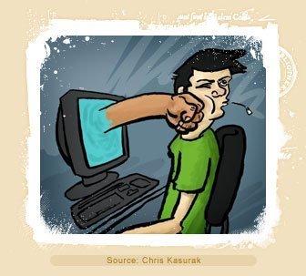 El Cyberbullying en la Argentina | NTICX - 4º AÑO | Scoop.it