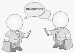 Everyone Is Talking Mobile Learning. Brilliant! | m-learning  for English Teaching | Scoop.it