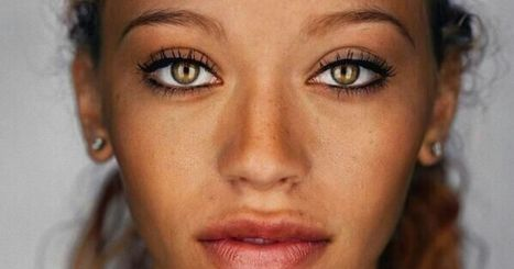 National Geographic Concludes What Americans Will Look Like in 2050, and It's Beautiful | Photographic Stories | Scoop.it