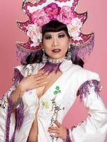 Burlesque-A-Pades bringing 'Loveland' to Asbury Park | Celebrating Fabulosity: Pinup to Burlesque! | Scoop.it