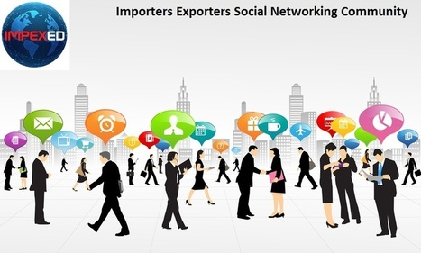 Best Import Export Social Network – Impex