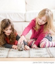 How to Teach Kids About Money | Better teaching, more learning | Scoop.it
