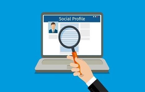 Le recrutement à l'ère des réseaux sociaux | RH EMERAUDE | Scoop.it