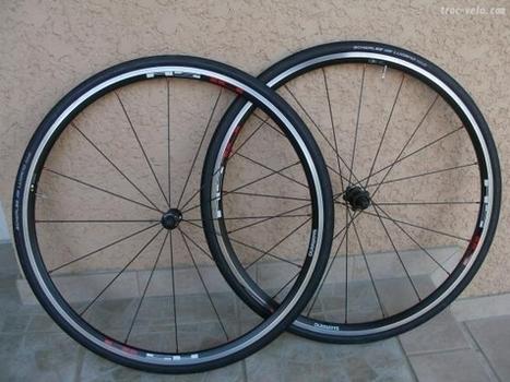 Shimano rs 10 excellent etat, Vente Occasion roues roue pneu sur ... | pneus moins cher | Scoop.it