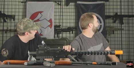 6c6ea2a8c0 MYSTERY GUEST Joins J and Silent Bob Strike Back LIVE SHOW feat.  Airsoftology – Airsoft