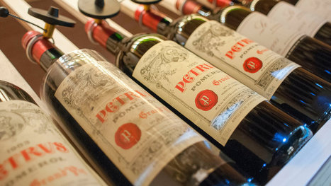 Some Wines Are Worth Not Drinking | Vitabella Wine Daily Gossip | Scoop.it
