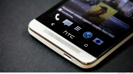 Review: HTC One (M8) - Fortune Tech   Mobile & Technology   Scoop.it