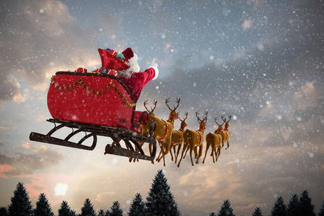 3 Leadership Lessons from Santa Claus | Performance Project | Scoop.it