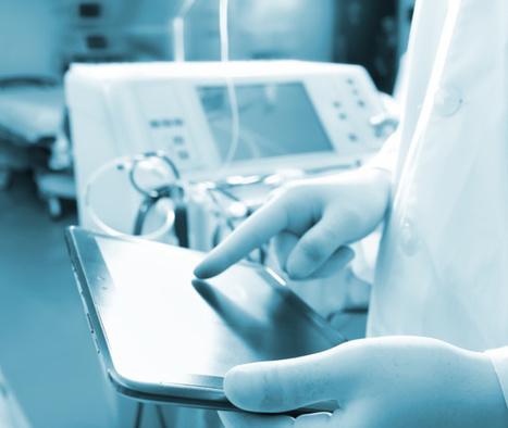 Comment les hôpitaux se protègent contre les cyberattaques ...