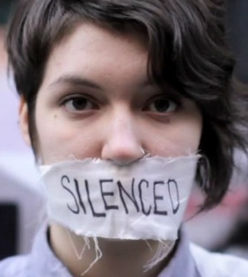 Words Used to Silence Us — A Glossary | UNITE AGAINST THE WAR ON WOMEN | Scoop.it