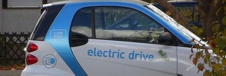 Voitures électriques : bientôt une recharge sans fil | Think outside the Box | Scoop.it