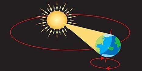 Σκοτεινή ύλη ή νετρόνια;   SCIENCE NEWS   Scoop.it
