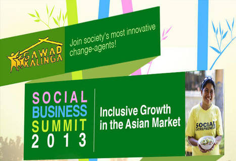 Global innovators gather for summit | | Social innovation impact | Scoop.it