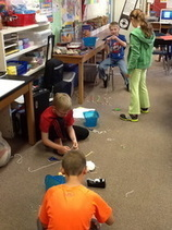 Mrs. Schlicker's Blog | Go Learning | Scoop.it