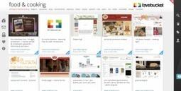 Favebucket. Collectez, sauvegardez et partagez vos favoris | Outil web 2.0 | Scoop.it