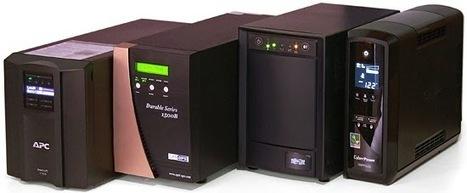 Proteggere pc e router da blackout,sbalzi di tensione,fulmini | Guide informatica | BricoService - Manutenzioni residenziali | Scoop.it