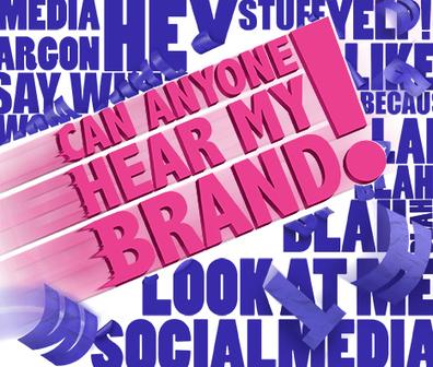 Can Anyone Hear My Brand? - ImagiBrand | Social-Media Branding | Scoop.it
