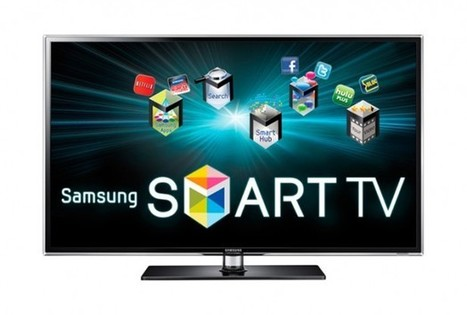 Hackers Can Get Into Your Smart TV - Technology News - redOrbit | Science & Tech News | Scoop.it