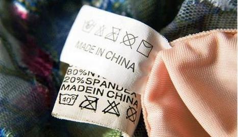La Chine exporte de plus en plus deproduits dangereux en Europe | Toxique, soyons vigilant ! | Scoop.it