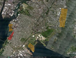 Jersey City releases maps of neighborhoods ordered to evacuate   Mapping NYC hurricane   Scoop.it